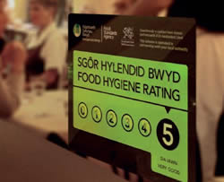 Food Hygiene Rating image