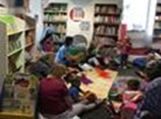 Over 500 new members welcomed through the doors at Ceredigion Libraries