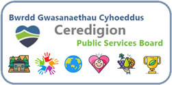 Ceredigion Local Well-being Plan