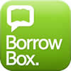 Logo Borrowbox