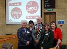 National Carer's Rights Day Success