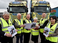 Joining together to launch new vision for freight