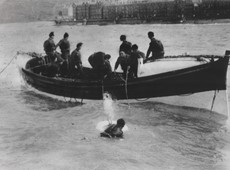 Role of RNLI in World War One Commemorated in New Exhibition at Ceredigion Museum