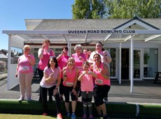 Money raised by Canolfan Padarn in the Race for Life