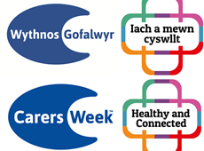 Ceredigion community helps Carers stay 'healthy and connected' this Carers Week