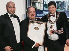 Ceredigion builders awarded for quality construction