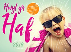 Hwyl yr Haf – your guide to the summer holidays in North Ceredigion