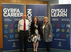 Ceredigion County Council Launches New Apprenticeship Programme