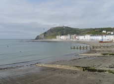 Event to give your views on Aberystwyth Coastal Defence Scheme
