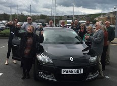 Mature Driver courses return to Ceredigion