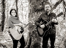 An Acoustic Evening with Lowri Evans, Lee Mason and Mari Elen Mathias