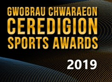 Opportunity to nominate sporting heroes for Ceredigion Sports Awards