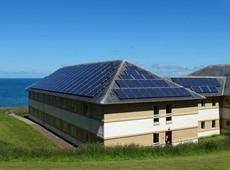 Ceredigion County Council commits to be a net zero carbon council by 2030