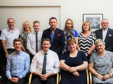 Business and recruitment support across Ceredigion