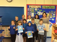 Ceredigion schools committed to reducing their use of plastic and packaging