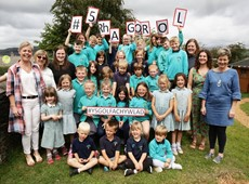 Overall 'excellent' performance at Mynach Primary School