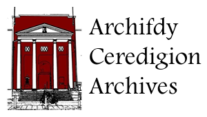 Ceredigion Archives