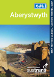 Active Travel Map for Aberystwyth