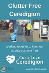 Clutter Free Ceredigion