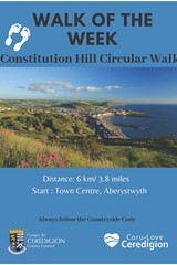 Walk of the week - Constitution Hill Circular Walk