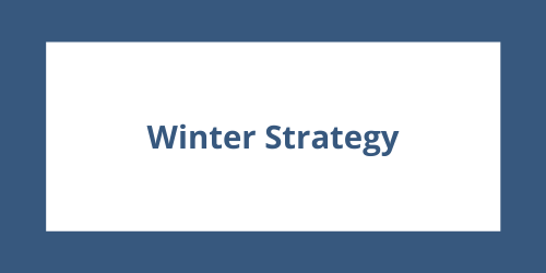 Winter Strategy